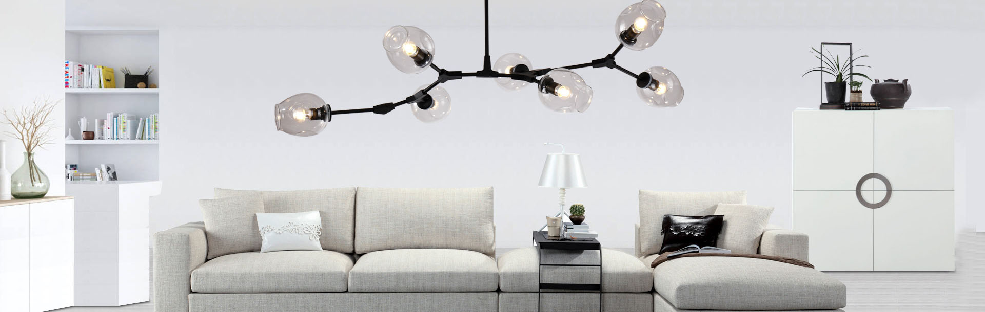 modern lighting supplier